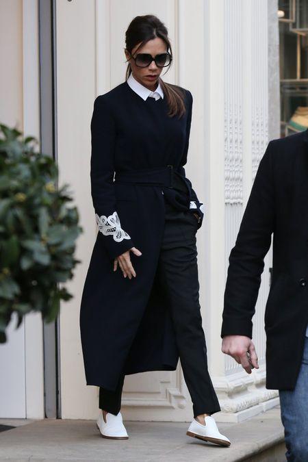 Victoria Beckham gay an tuong voi thoi trang dep bet - Anh 7