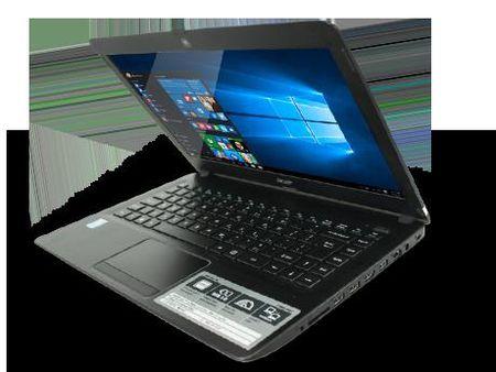 5 dong laptop Acer tinh nang tot danh cho sinh vien - Anh 5