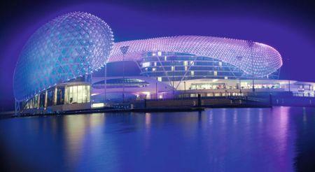 Nhung dieu khien Abu Dhabi tuyet dieu hon Dubai - Anh 6