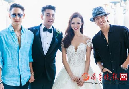Anh trai tiet lo Ngon Thua Huc bi mat tai hop Lam Chi Linh - Anh 2