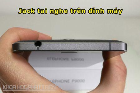 Smartphone vien man hinh sieu mong, RAM 4 GB, gia gan 5 trieu - Anh 10