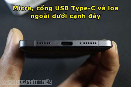 Smartphone vien man hinh sieu mong, RAM 4 GB, gia gan 5 trieu - Anh 11