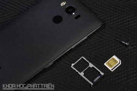 Smartphone vien man hinh sieu mong, RAM 4 GB, gia gan 5 trieu - Anh 13