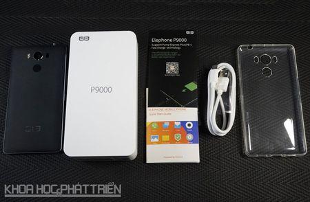 Smartphone vien man hinh sieu mong, RAM 4 GB, gia gan 5 trieu - Anh 24