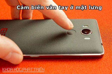 Smartphone vien man hinh sieu mong, RAM 4 GB, gia gan 5 trieu - Anh 7