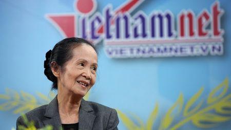 Ba Pham Chi Lan: 'Thu tuong dang co lay chuyen bo may' - Anh 1