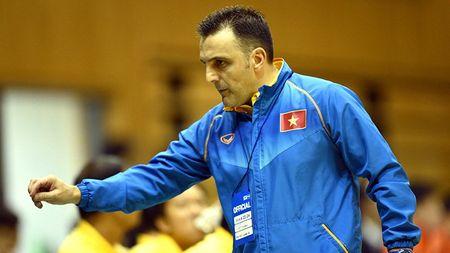 Bau Tu, Bruno Garcia va co tich Futsal Viet Nam - Anh 3