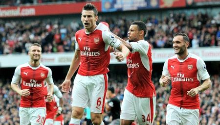 Keo PSG vs Arsenal: Manh tay dat cua 'Phao thu' - Anh 2