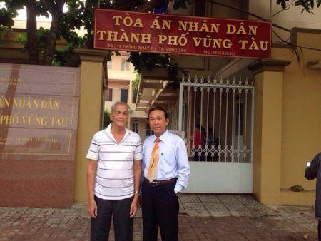 Ngay 20/9, phuc tham vu 'to ve so doc dac' gay tranh cai - Anh 1