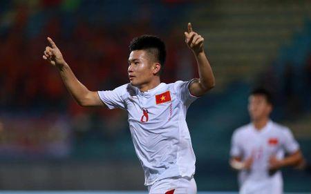 Video U19 Viet Nam 4-1 U19 Dong Timor - Anh 1