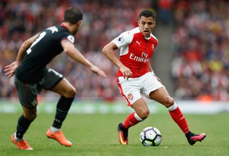Nhan dinh, du doan ket qua ty so tran PSG - Arsenal - Anh 1
