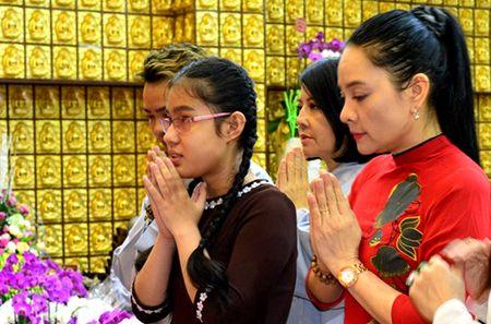 Phuong Thanh vao benh vien mung sinh nhat Minh Thuan - Anh 3