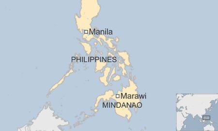 Tong thong Philippines: 'Quan doi My phai roi di' - Anh 2