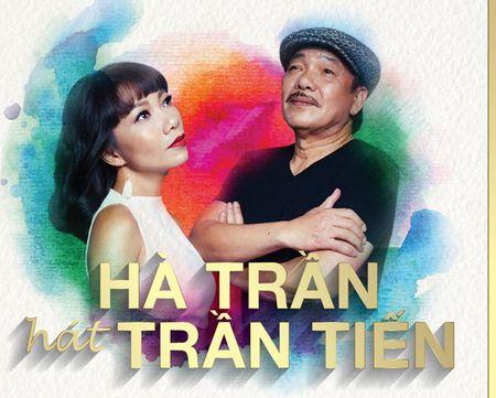 Tran Tien: 'Toi chi yeu mot nguoi va da cuoi mat roi' - Anh 2