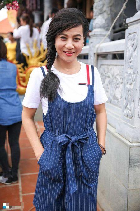 Hinh anh bo me Hoai Linh trong ngoi nha tho To tri gia 100 ti dong - Anh 7