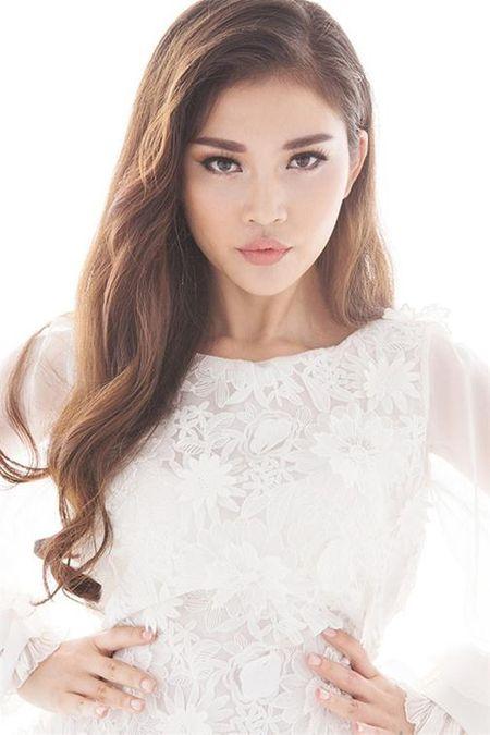 Trang tay tai The Face, Chung Huyen Thanh van may man tim duoc 'soai ca' - Anh 1