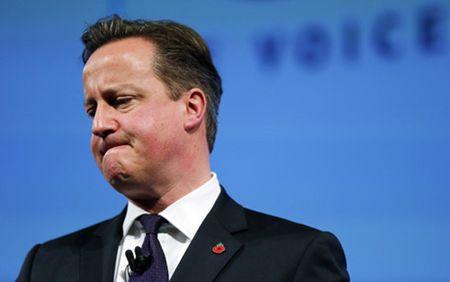 Cuu Thu tuong Anh David Cameron rut khoi Quoc hoi - Anh 1