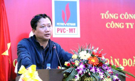 Ong Trinh Xuan Thanh van chua tro lai Hau Giang - Anh 1