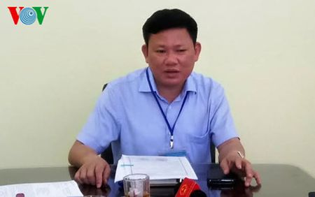 Thanh Hoa: Cham dut hop dong xu ly 400 tan chat thai cua Formosa - Anh 2