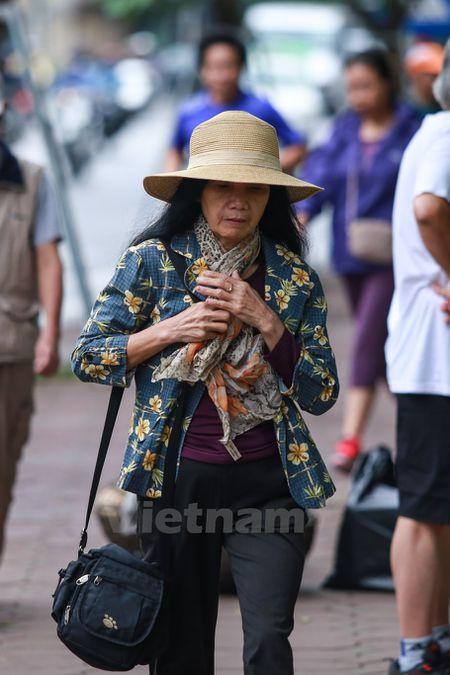 Thu do Ha Noi se sat trong cai lanh dau Dong - Anh 10