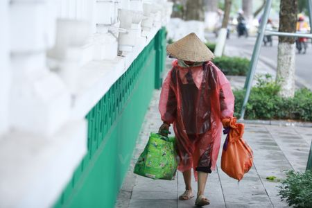 Thu do Ha Noi se sat trong cai lanh dau Dong - Anh 5