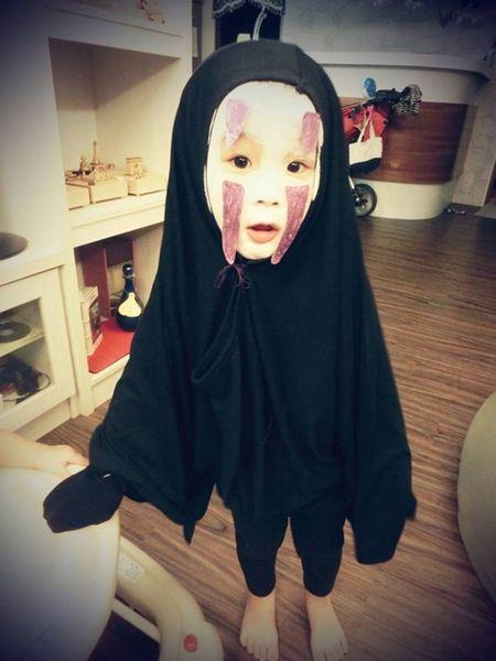 Dan mang the gioi truy lung co nhoc noi nhat mua Halloween - Anh 3
