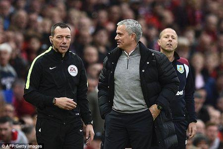 Doi dien an phat cua FA, Jose Mourinho nguy co lon lo tran dai chien voi Arsenal - Anh 2