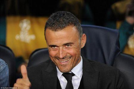 Luot 4 vong bang Champions League: Barca tang qua cho Pep Guardiola - Anh 3