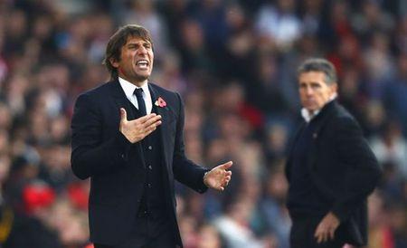 5 diem nhan Southampton 0-2 Chelsea: Cau tra loi cua Conte - Anh 2