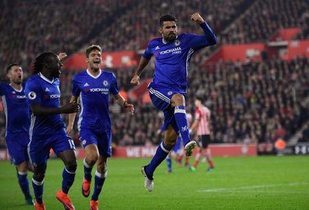 5 diem nhan Southampton 0-2 Chelsea: Cau tra loi cua Conte - Anh 4
