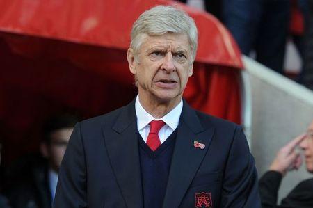 Da truong thanh, Arsenal san sang dua vo dich - Anh 1
