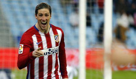 Top 50 'soai ca' bong da 2016: Fernando Torres - Anh 3