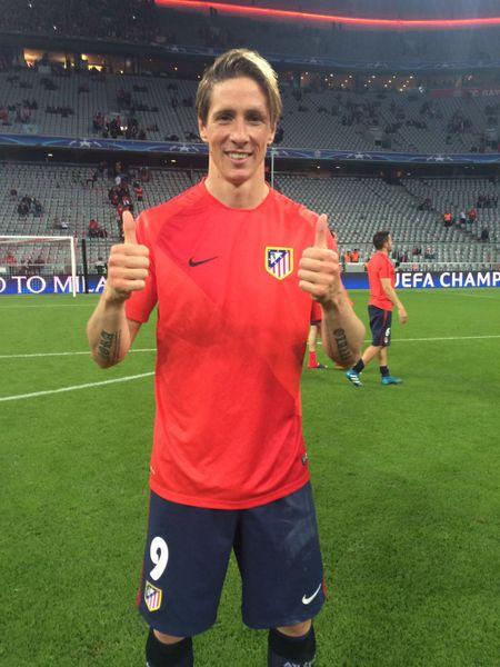 Top 50 'soai ca' bong da 2016: Fernando Torres - Anh 5