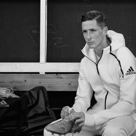 Top 50 'soai ca' bong da 2016: Fernando Torres - Anh 7
