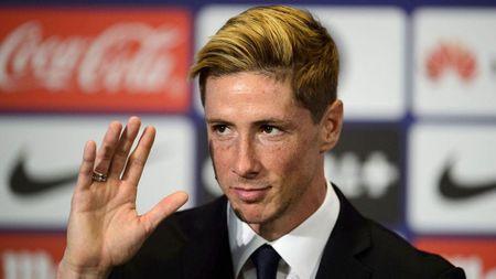 Top 50 'soai ca' bong da 2016: Fernando Torres - Anh 8