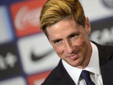 Top 50 'soai ca' bong da 2016: Fernando Torres - Anh 9