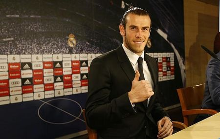 Nhan luong khung, Bale the doc toan suc cho Real Madrid - Anh 1