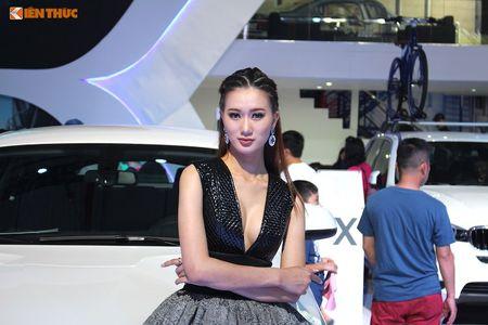 Nhung bong hong 'dot chay' trien lam VIMS 2016 - Anh 5