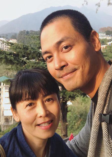 MC Phan Anh bat ngo hoi ngo Thu Minh o An Do - Anh 8