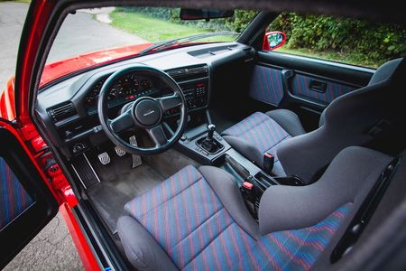 'Xe co' BMW M3 Sport Evolution thet gia 3,11 ty - Anh 5