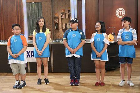 Gia Huy, Minh Hoang nuc no chia tay 'Vua dau bep nhi 2016' - Anh 2