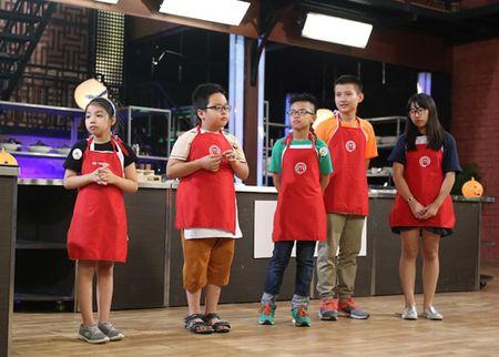 Gia Huy, Minh Hoang nuc no chia tay 'Vua dau bep nhi 2016' - Anh 5
