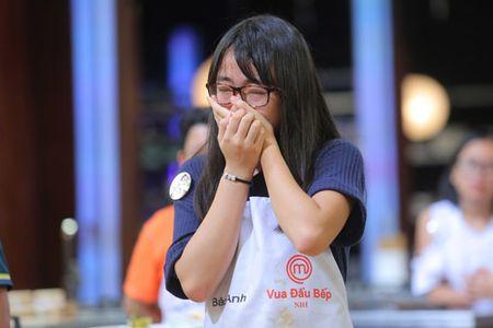 Gia Huy, Minh Hoang nuc no chia tay 'Vua dau bep nhi 2016' - Anh 8