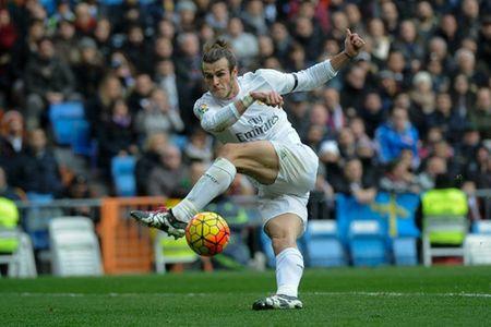 Gareth Bale o lai Real Madrid den 2022 - Anh 2