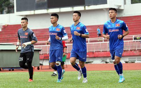 Tuyen Viet Nam: Co hoi du AFF Cup 2016 cua Dinh Hoang rat thap - Anh 3