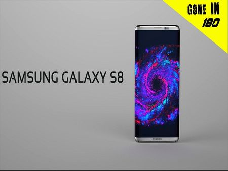 Galaxy S8 thiet ke bong bay, tang cuong tri thong minh nhan tao - Anh 1
