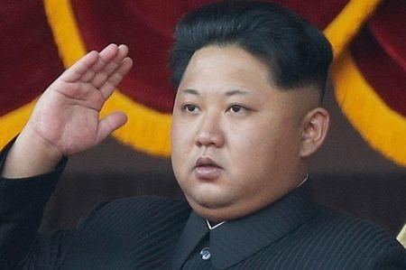 Ro tin don ve tuu luong 'khung' cua ong Kim Jong-un - Anh 1