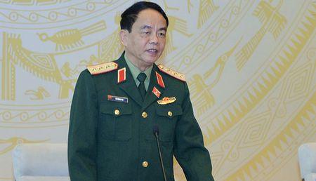 Thuong tuong Vo Trong Viet: 'Vu o Yen Bai la cap sung cho ong Minh di cong tac' - Anh 1