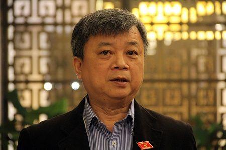 Thuong tuong Vo Trong Viet: 'Vu o Yen Bai la cap sung cho ong Minh di cong tac' - Anh 2