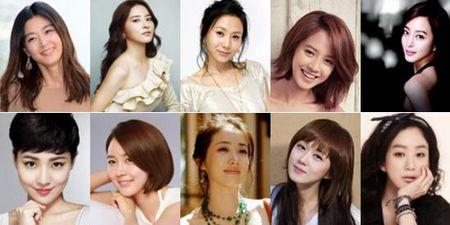"""11 dieu co the ban chua biet ve """"co nang ngo ngao"""" Jun Ji Hyun - Anh 2"""
